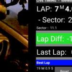 Lap Timer App – Improving GPS Accuracy